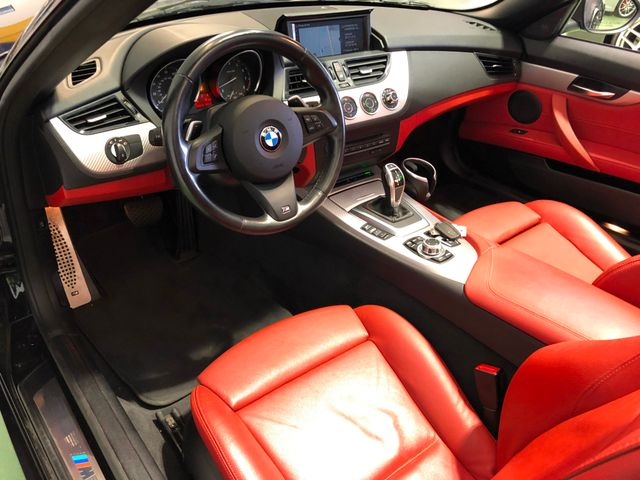 2016 BMW Z4 sDrive35i M Sport Package Longwood, FL 13
