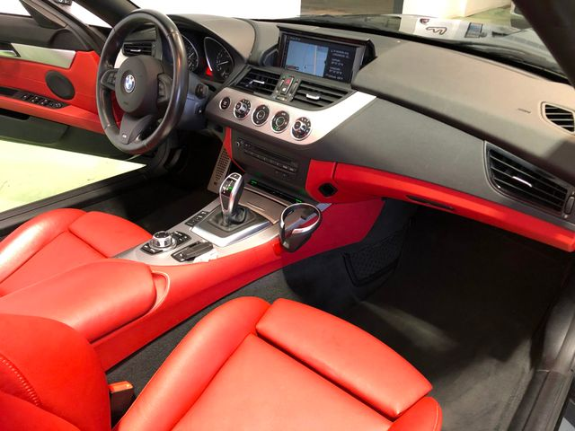 2016 BMW Z4 sDrive35i M Sport Package Longwood, FL 15