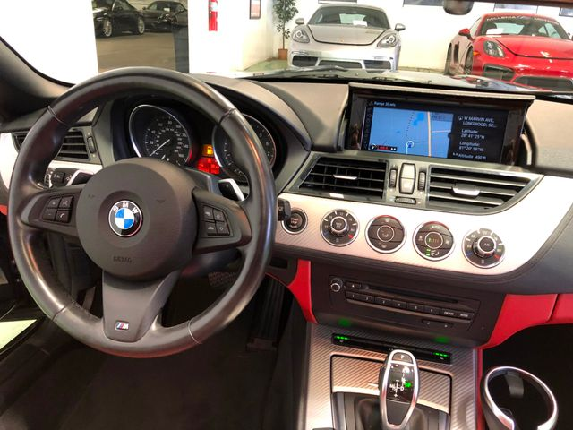 2016 BMW Z4 sDrive35i M Sport Package Longwood, FL 16