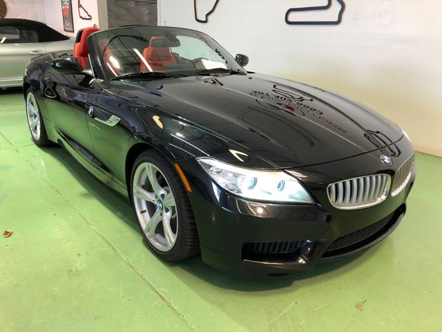 2016 BMW Z4 sDrive35i M Sport Package Longwood, FL 2