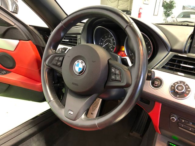 2016 BMW Z4 sDrive35i M Sport Package Longwood, FL 20