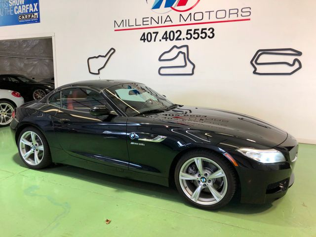 2016 BMW Z4 sDrive35i M Sport Package Longwood, FL 26