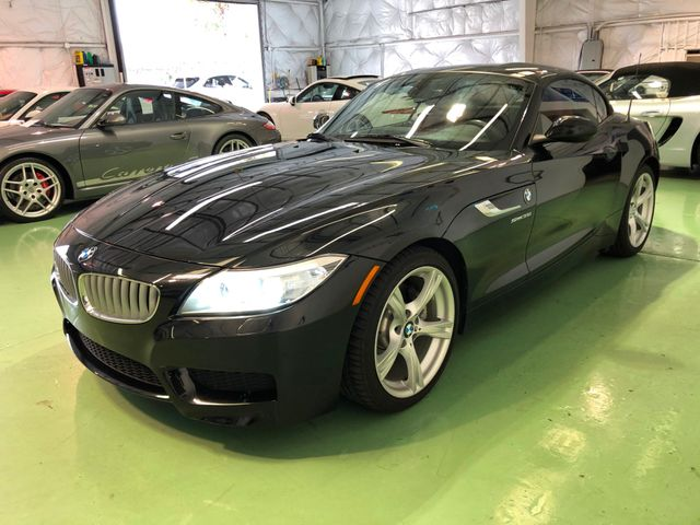 2016 BMW Z4 sDrive35i M Sport Package Longwood, FL 27