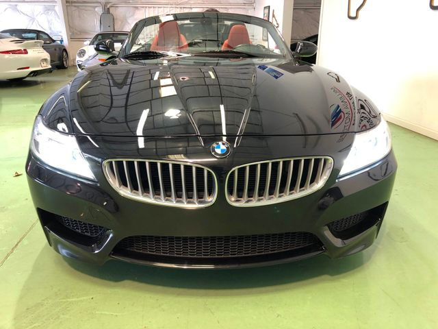 2016 BMW Z4 sDrive35i M Sport Package Longwood, FL 4