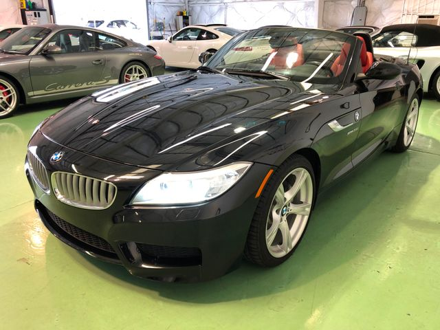 2016 BMW Z4 sDrive35i M Sport Package Longwood, FL 5