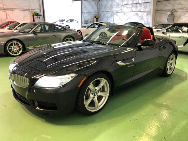 2016 BMW Z4 sDrive35i M Sport Package Longwood, FL 6
