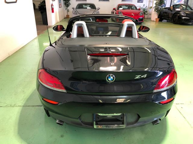 2016 BMW Z4 sDrive35i M Sport Package Longwood, FL 8