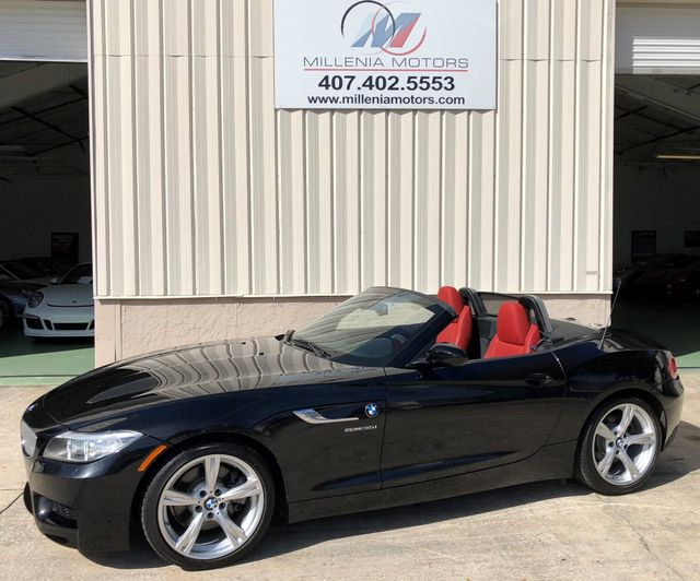 2016 BMW Z4 sDrive35i M Sport Package Longwood, FL 37