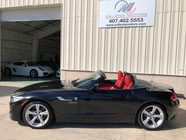 2016 BMW Z4 sDrive35i M Sport Package Longwood, FL 38
