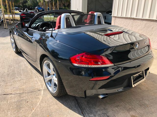 2016 BMW Z4 sDrive35i M Sport Package Longwood, FL 39