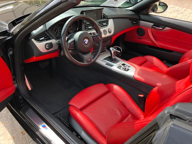 2016 BMW Z4 sDrive35i M Sport Package Longwood, FL 41