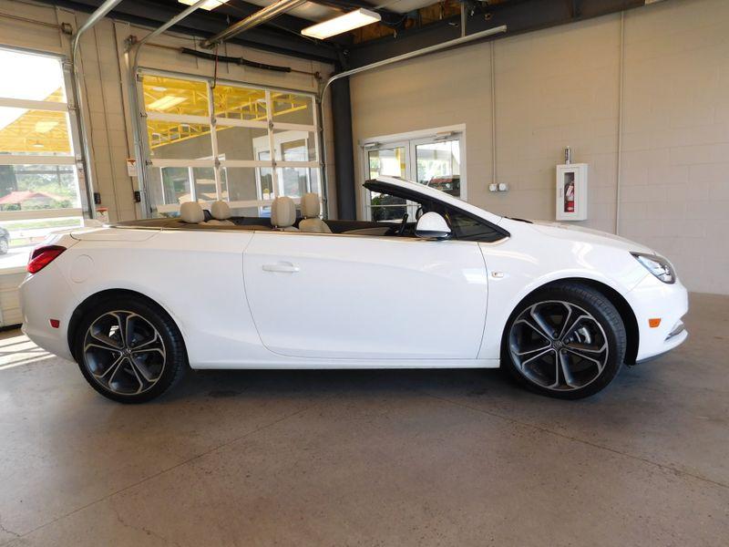 2016 Buick Cascada Premium  city TN  Doug Justus Auto Center Inc  in Airport Motor Mile ( Metro Knoxville ), TN