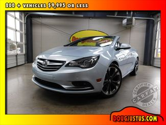 2016 Buick Cascada Premium in Airport Motor Mile ( Metro Knoxville ), TN 37777