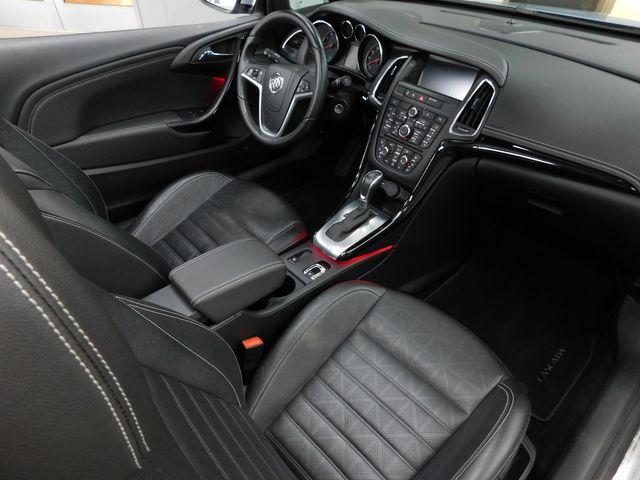 2016 Buick Cascada Premium in Airport Motor Mile ( Metro Knoxville ), TN 37777