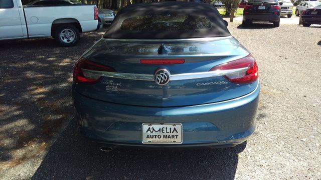 2016 Buick Cascada Premium in Amelia Island, FL 32034