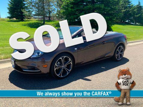2016 Buick Cascada 2d Convertible Premium in Great Falls, MT