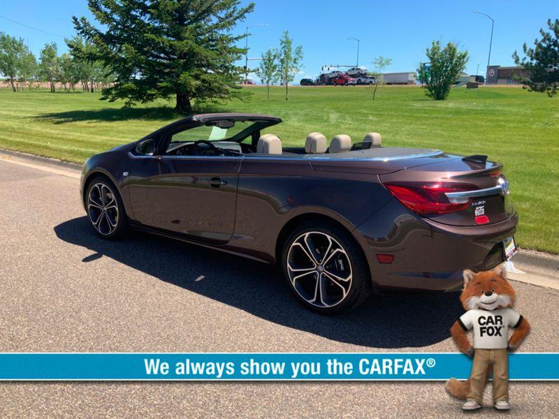 2016 Buick Cascada 2d Convertible Premium  city MT  Bleskin Motor Company   in Great Falls, MT