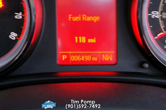 2016 Buick Cascada Premium in Memphis, Tennessee 38115