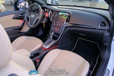 2016 Buick Cascada Premium | Memphis, Tennessee | Tim Pomp - The Auto Broker in Memphis, Tennessee