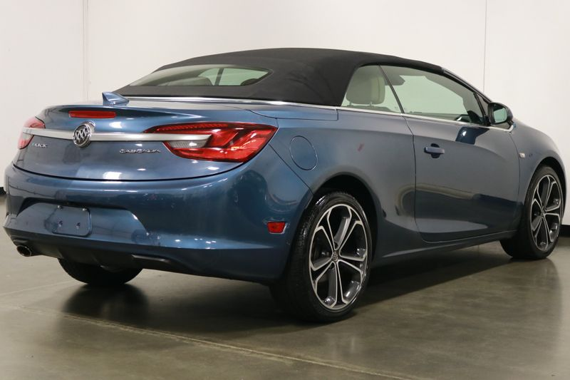 2016 Buick Cascada Premium  city NC  The Group NC  in Mooresville, NC
