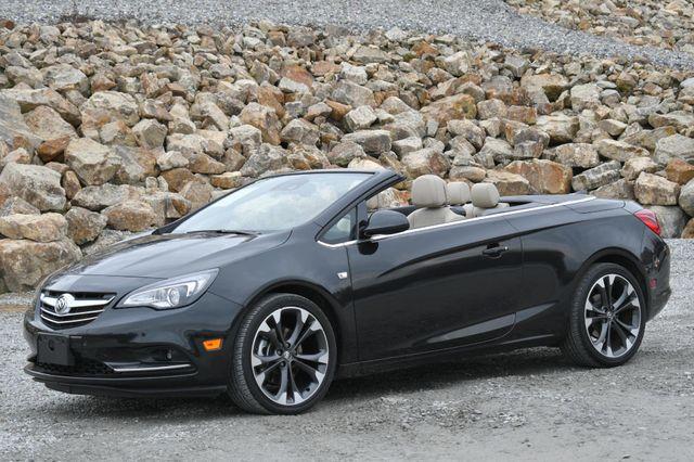 2016 Buick Cascada Premium Naugatuck, Connecticut 0