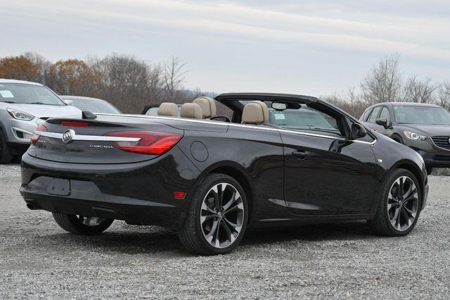 2016 Buick Cascada Premium Naugatuck, Connecticut 1