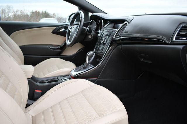 2016 Buick Cascada Premium Naugatuck, Connecticut 12