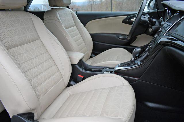 2016 Buick Cascada Premium Naugatuck, Connecticut 13