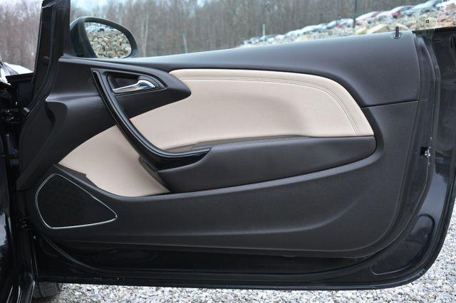 2016 Buick Cascada Premium Naugatuck, Connecticut 15