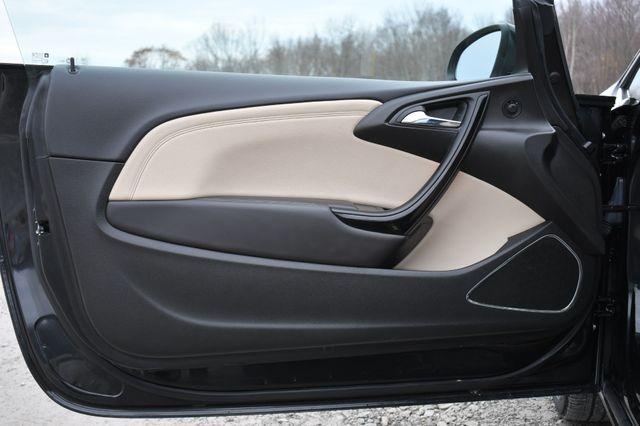 2016 Buick Cascada Premium Naugatuck, Connecticut 16
