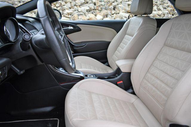 2016 Buick Cascada Premium Naugatuck, Connecticut 17