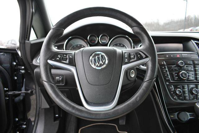 2016 Buick Cascada Premium Naugatuck, Connecticut 18