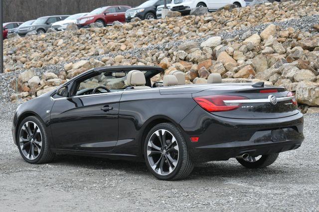 2016 Buick Cascada Premium Naugatuck, Connecticut 3
