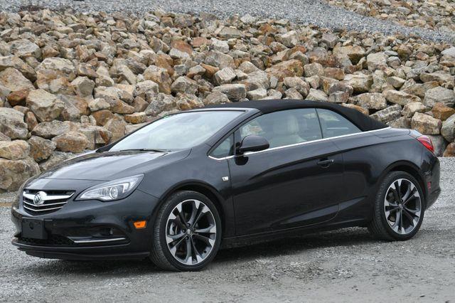2016 Buick Cascada Premium Naugatuck, Connecticut 4