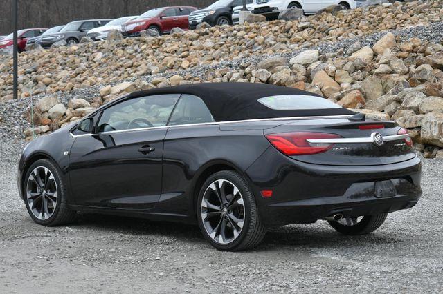 2016 Buick Cascada Premium Naugatuck, Connecticut 6
