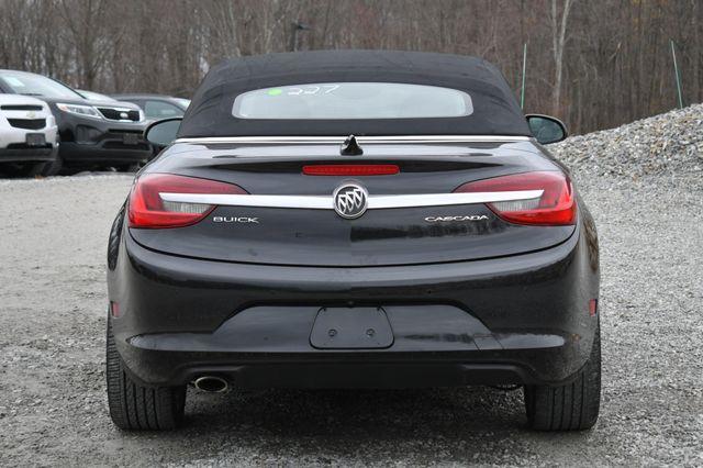 2016 Buick Cascada Premium Naugatuck, Connecticut 7