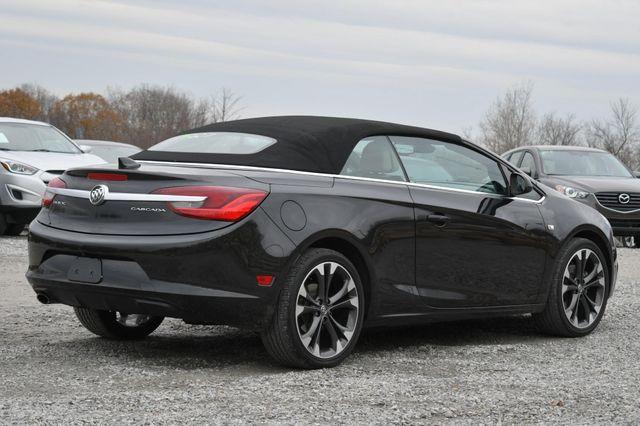 2016 Buick Cascada Premium Naugatuck, Connecticut 8