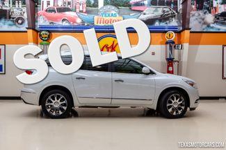 2016 Buick Enclave Premium in Addison, Texas 75001