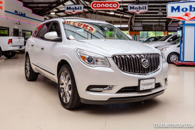 2016 Buick Enclave Premium in Addison, Texas 75001