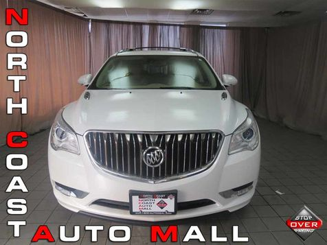 2016 Buick Enclave Premium in Akron, OH