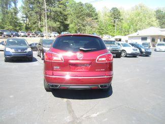 2016 Buick Enclave Premium Batesville, Mississippi 5