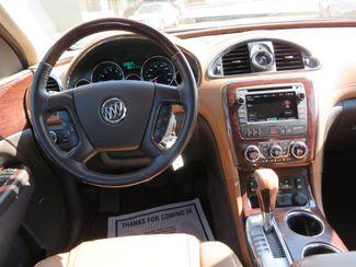 2016 Buick Enclave Leather Batesville, Mississippi 21