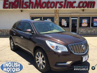 2016 Buick Enclave in Brownsville, TX