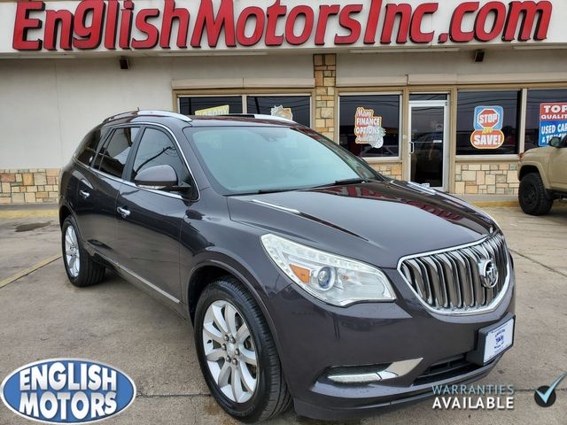 2016 Buick Enclave Premium in Brownsville, TX 78521