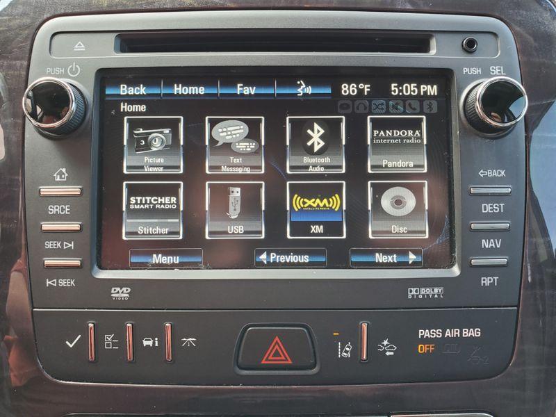 2016 Buick Enclave Premium  Brownsville TX  English Motors  in Brownsville, TX