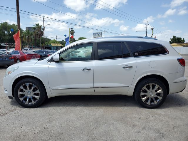 2016 Buick Enclave Leather in Brownsville, TX 78521