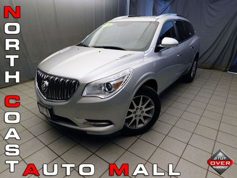 2016 Buick Enclave Leather in Cleveland, Ohio