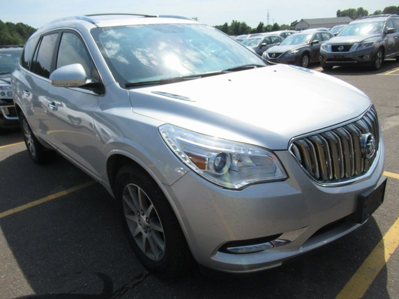 2016 Buick Enclave Leather  city Ohio  North Coast Auto Mall of Cleveland  in Cleveland, Ohio