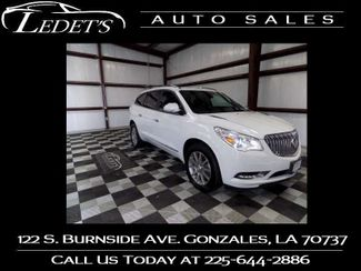 2016 Buick Enclave Leather - Ledet's Auto Sales Gonzales_state_zip in Gonzales
