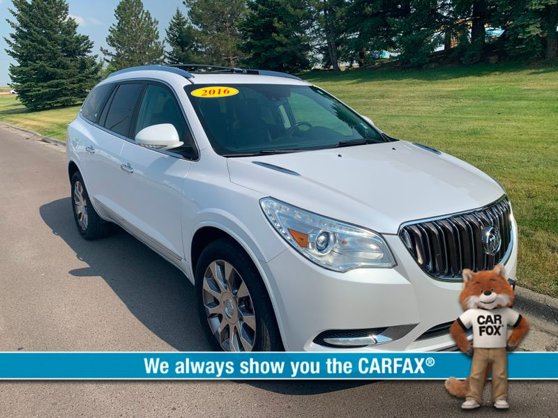 2016 Buick Enclave Premium  city MT  Bleskin Motor Company   in Great Falls, MT